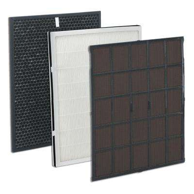True HEPA Genuine Replacement Filter H
