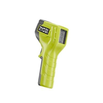 8 in. Infrared Thermometer
