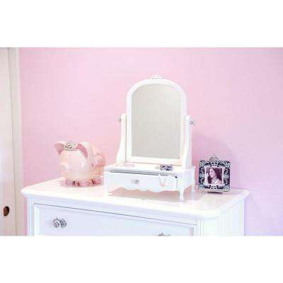 Mill Valley White Vanity
