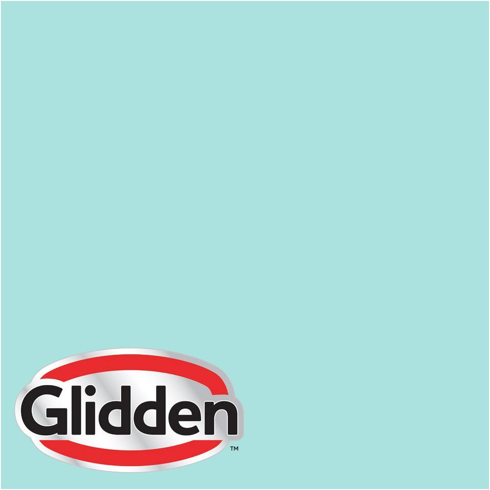 glidden premium 8 oz hdgb16 island shores eggshell interior paint