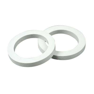 1-1/2 in. x 1-1/4 in. Green Reducing Washer
