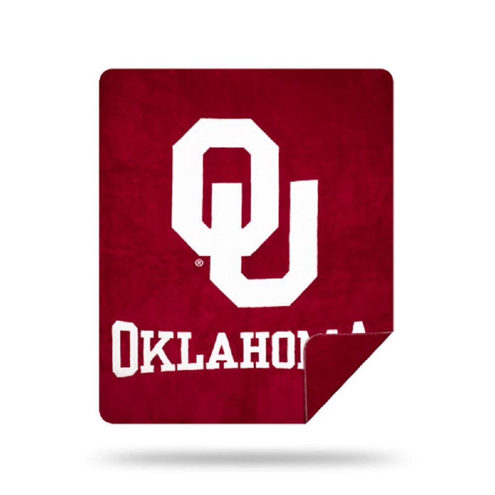 COL 361 Oklahoma Multi Color Acrylic Sliver Knit Throw