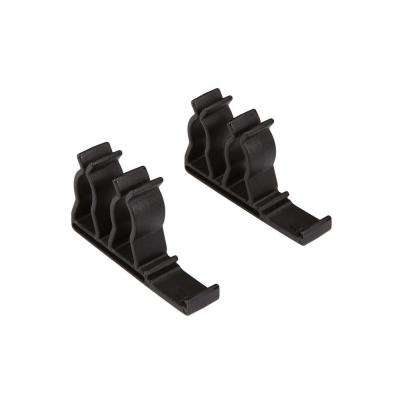3/8 in. Drive Side Mount Ratchet and Extension Holder Set