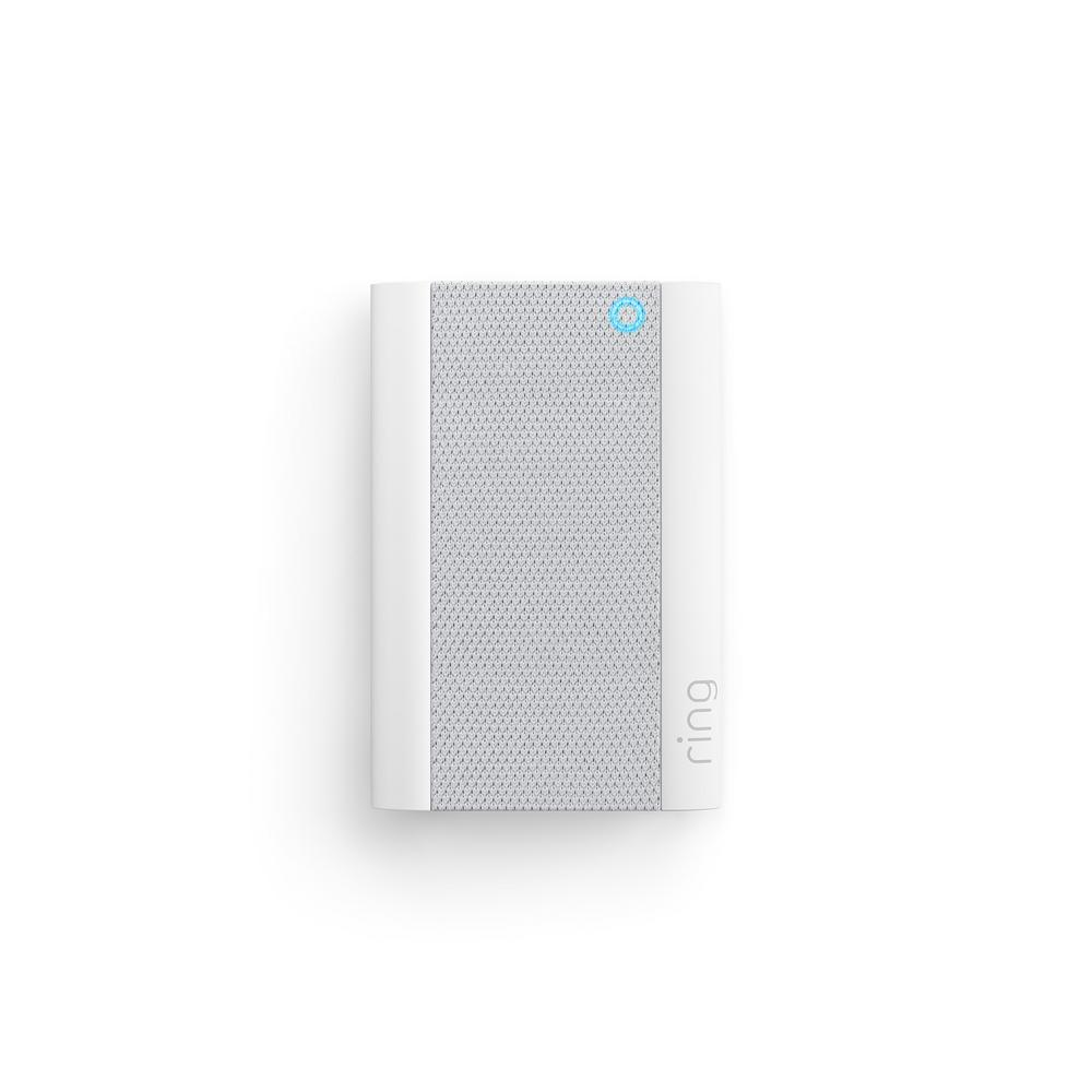 Chime Pro Wireless (2nd Gen) for Video Doorbells and Cameras