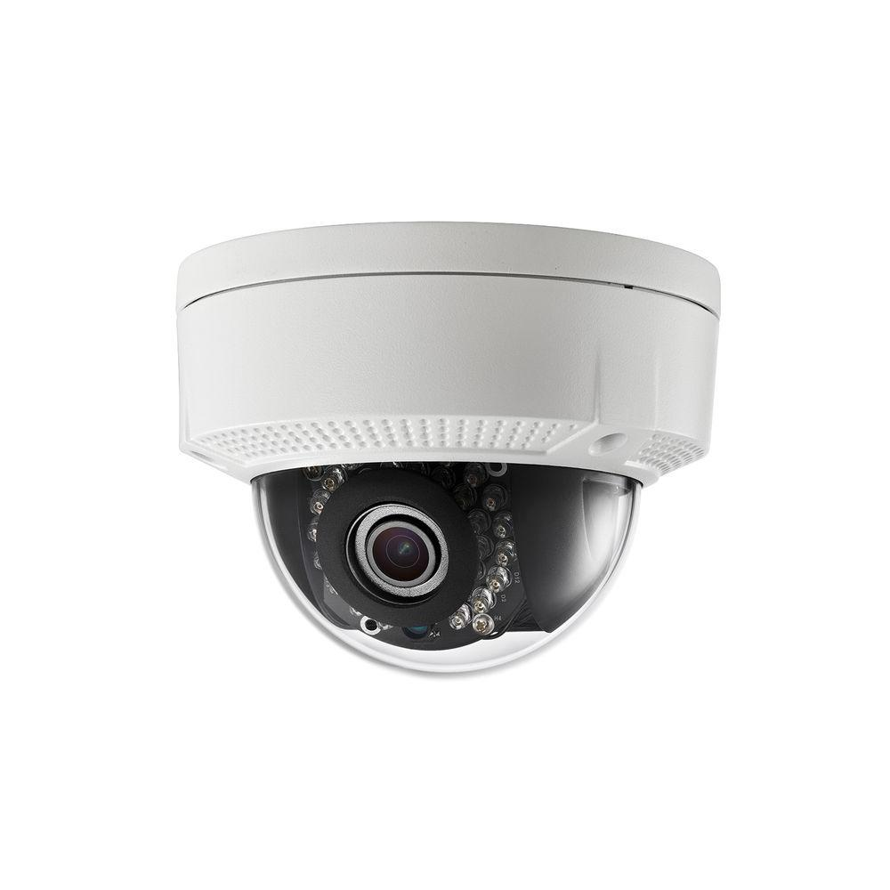 Exterior Home Security Cameras: LaView Indoor Outdoor 1080p Dome Ceiling 2MP IP Network