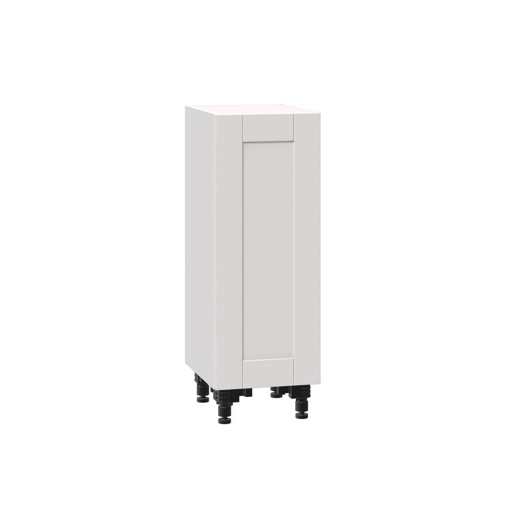 Shallow Base Cabinet