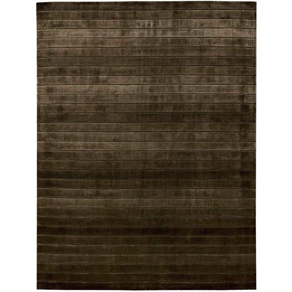 Aura Chocolate 5 ft. 6 in. x 7 ft. 5 in.