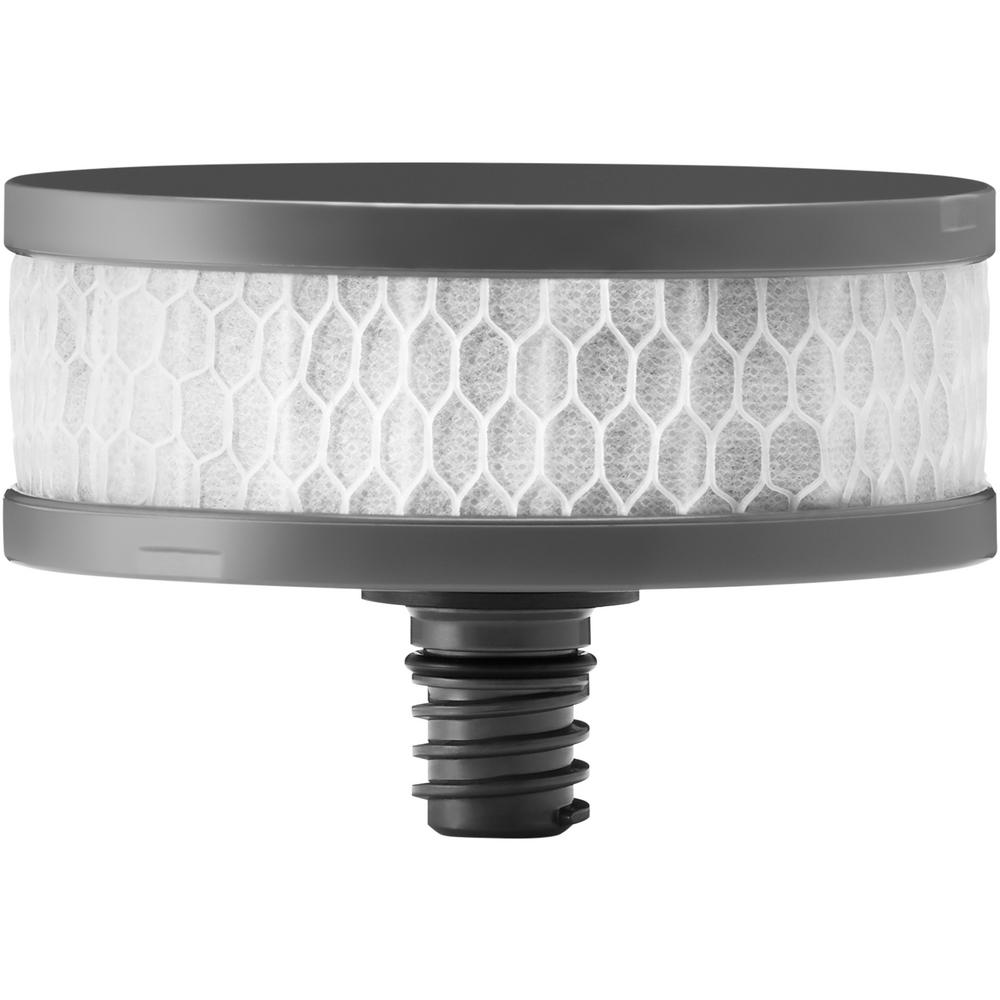 Clarity replacement filter cartridge