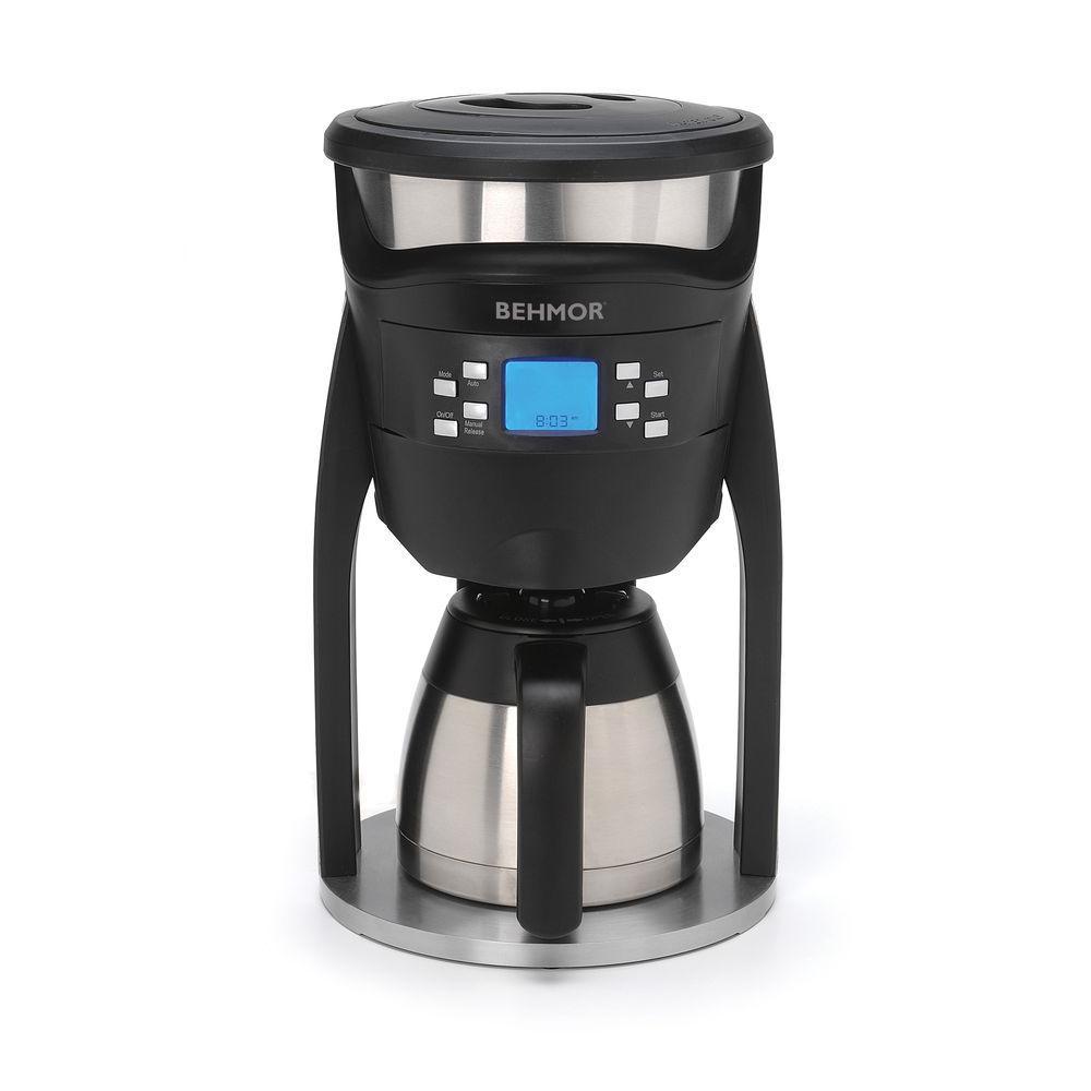 Brazen 8-Cup Coffee Maker