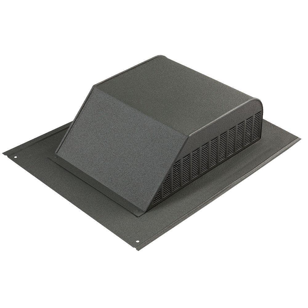 Master Flow 60 In Nfa Aluminum Slant Back Roof Louver