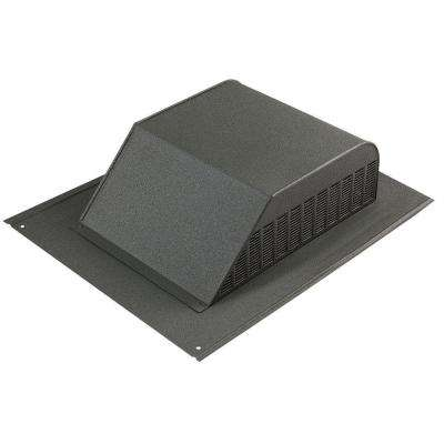 Paintable Roof Vents Roofing Attic Ventilation The Home Depot