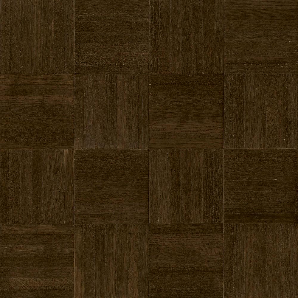 American Home Shade Hollow Oak 5/16 in. Thick x 12 in.
