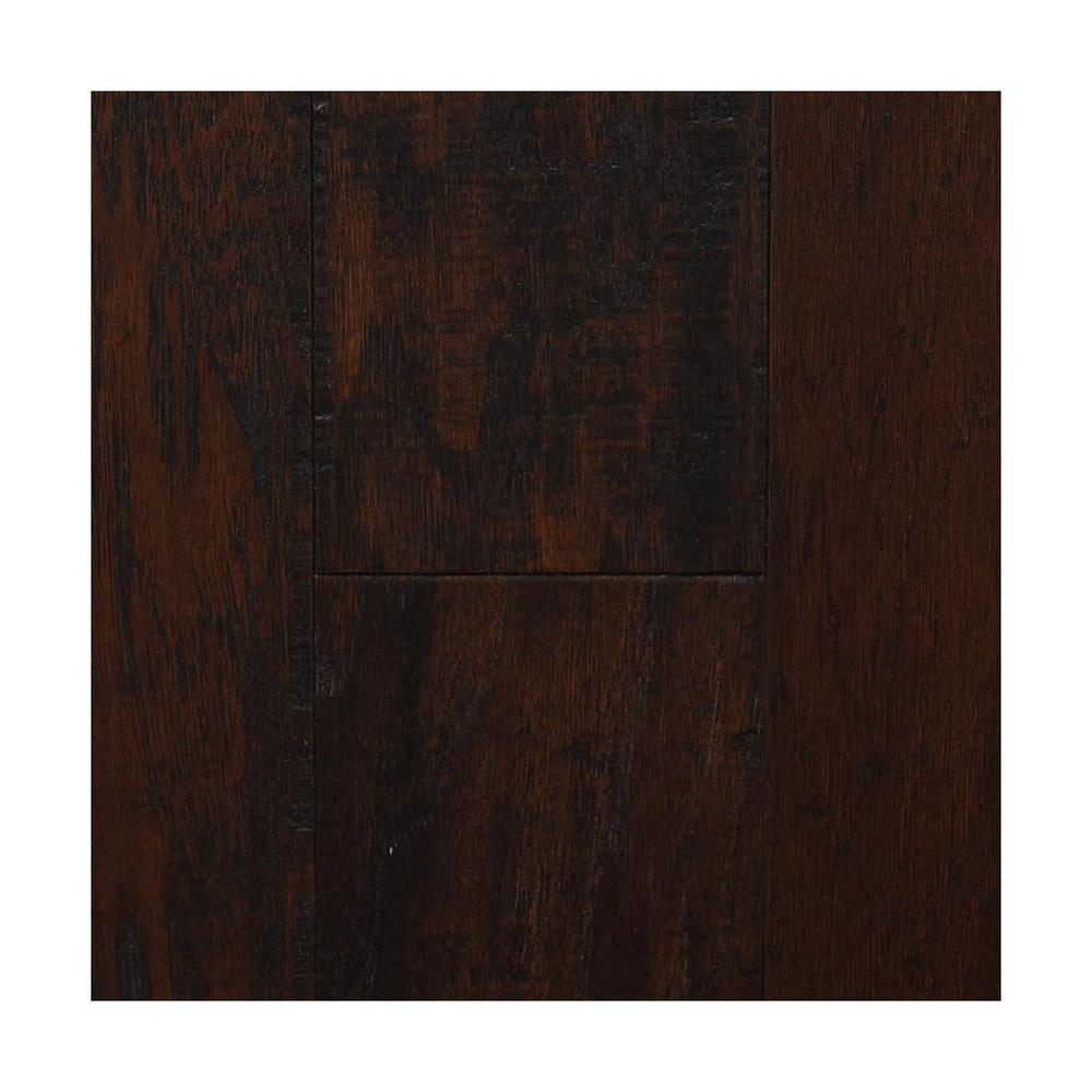 Naturesort Dark Chocolate 3 8 In Thick X 5 Wide 48 Length Engineered Wood Flooring 20 02 Sq Ft