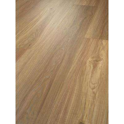 Maize Resilient Vinyl Plank Flooring 34 98 Sq