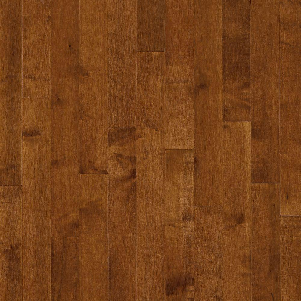 Price Of Maple Hardwood Flooring: Bruce American Originals Timber Trail Maple 3/4 In. T X 5