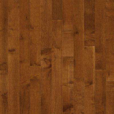 American Originals Timber Trail Maple 3/4 in. T x 5 in. W x Varying L Solid Hardwood Flooring (23.5 sq. ft. /case)