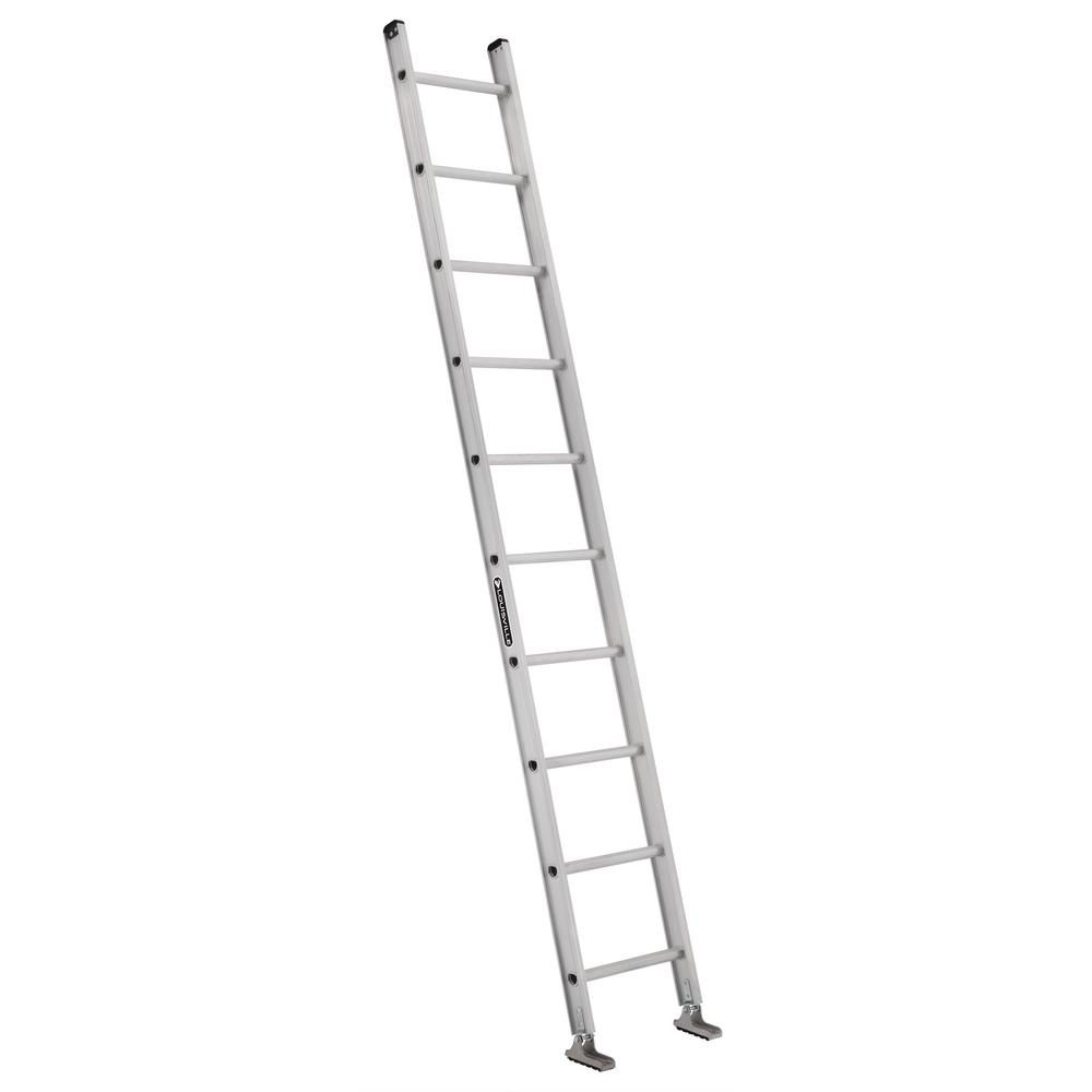 Louisville Ladder Everest 10 Ft 12 Ft 22 5 In X 63