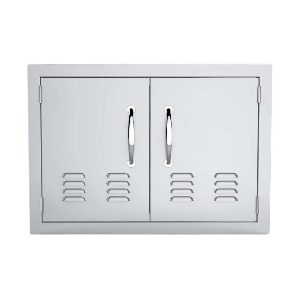 304 Stainless Steel Access Door With Vents