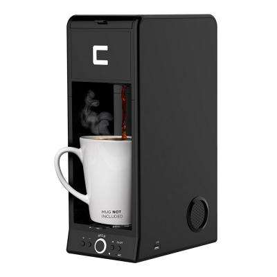 1-Cup Bluetooth Enabled Single Serve Coffee Maker