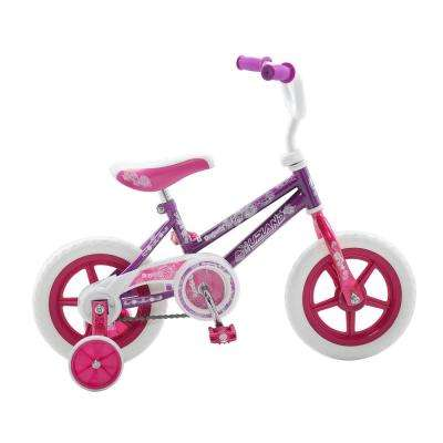 Dragonfly 12 in. Girls Bicycle