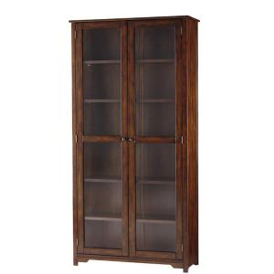 Home decorators collection oxford chestnut glass door bookcase home decorators collection oxford chestnut glass door bookcase 6054850970 the home depot planetlyrics Image collections