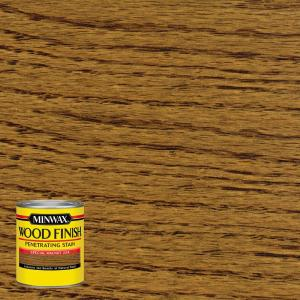 8 oz. Wood Finish Special Walnut Oil Based Interior Stain