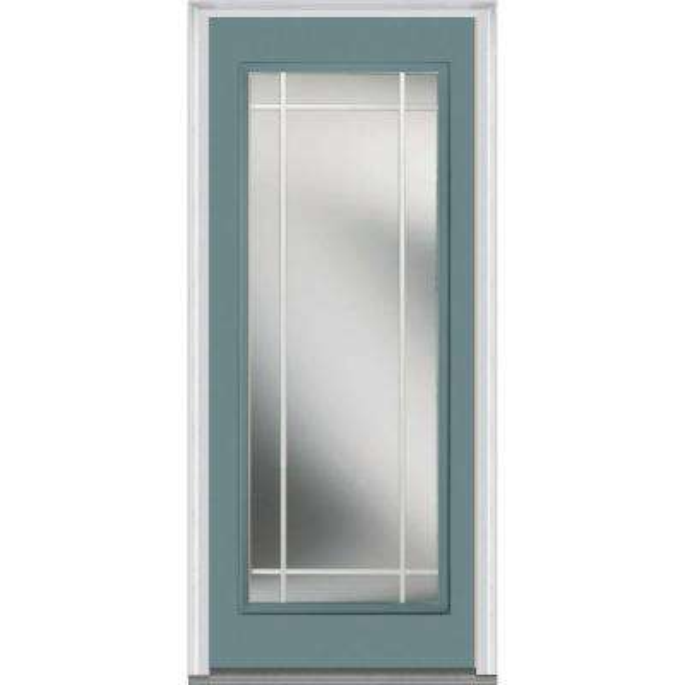 30 ...  sc 1 st  The Home Depot & 30 x 80 - Front Doors - Exterior Doors - The Home Depot pezcame.com