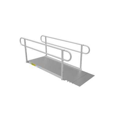 6 ft. Solid Surface Ramp Kit