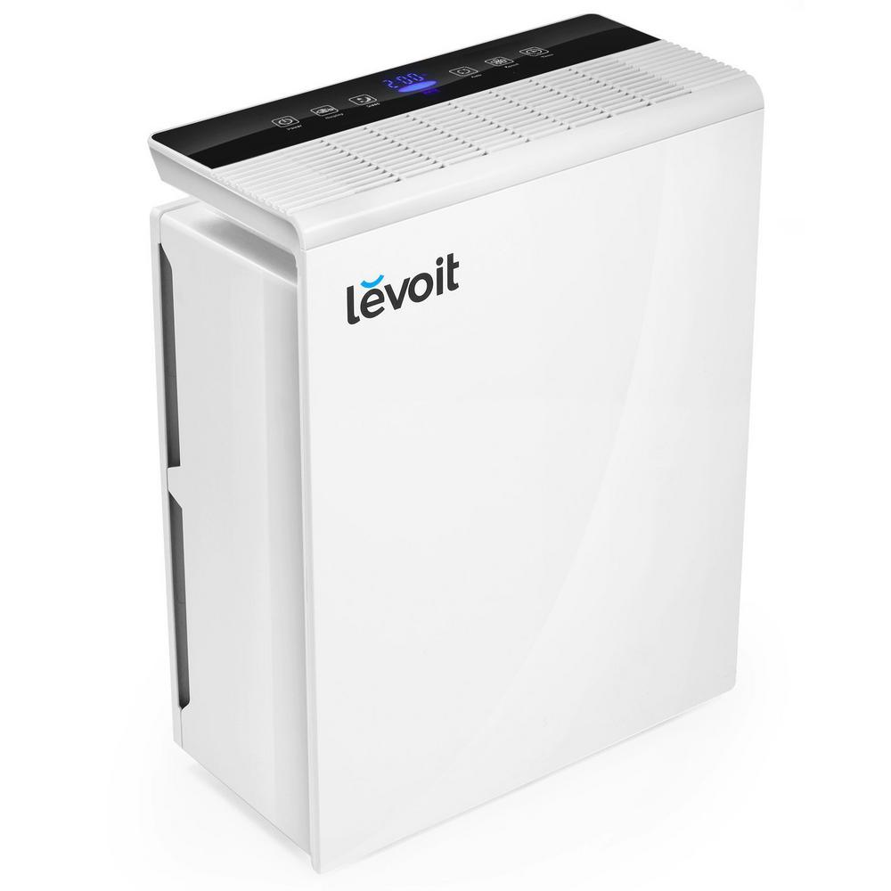 LEVOIT Levoit LV-PUR131 Air Purifier with True HEPA Filter
