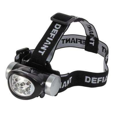 5 LED Headlight (3-Pack)