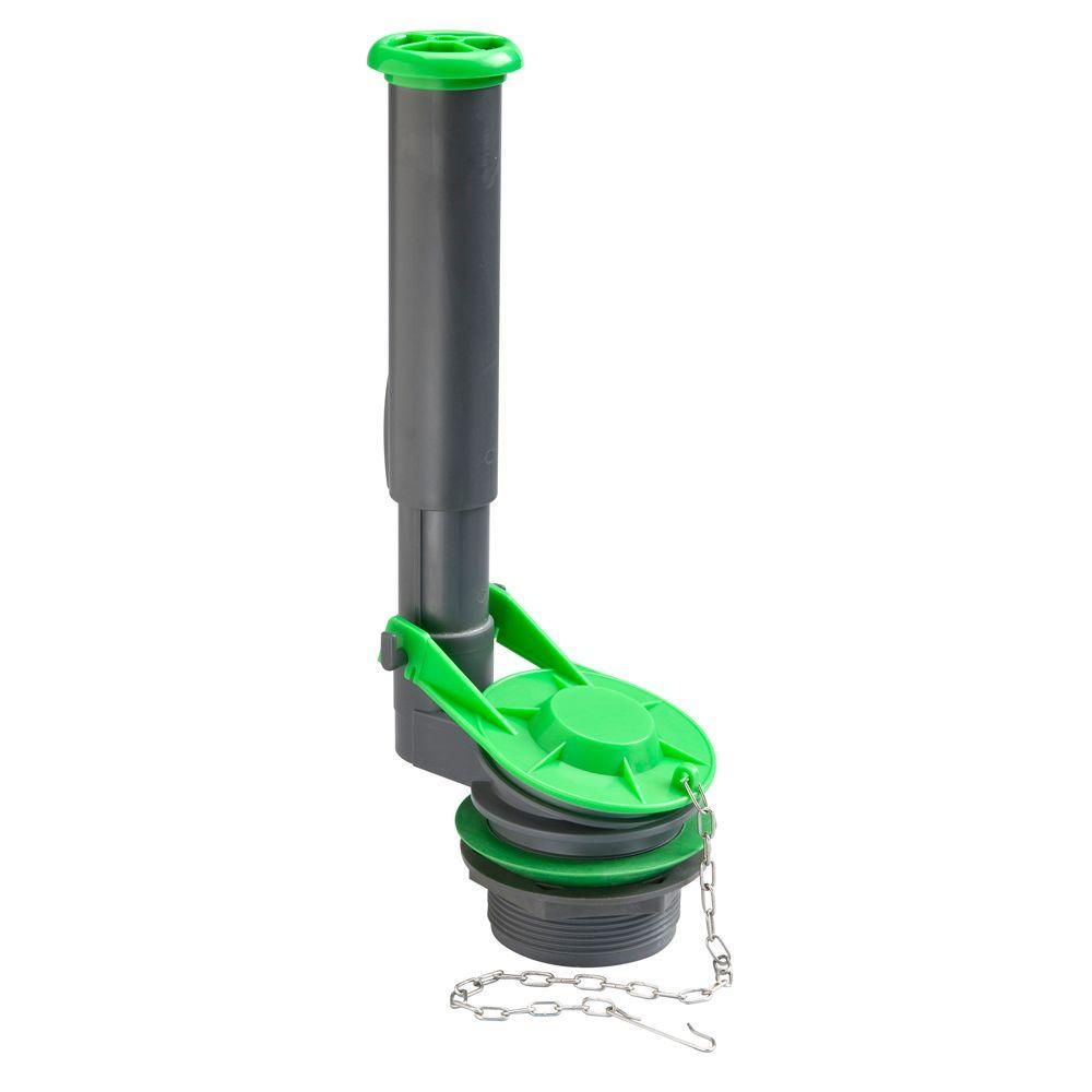 Keeney Manufacturing Company 2 in. Adjustable Toilet Tank Flush Valve