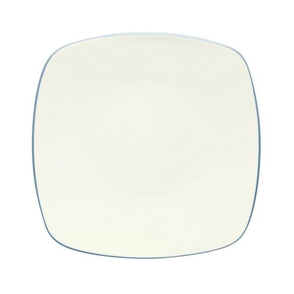 Noritake Colorwave 11.75 in. Ice Square Platter