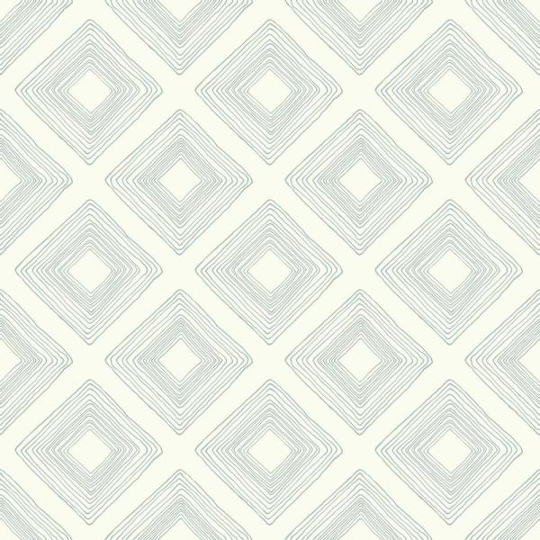 Magnolia Home by Joanna Gaines 56 sq.ft. Diamond Sketch Wallpaper ME1578
