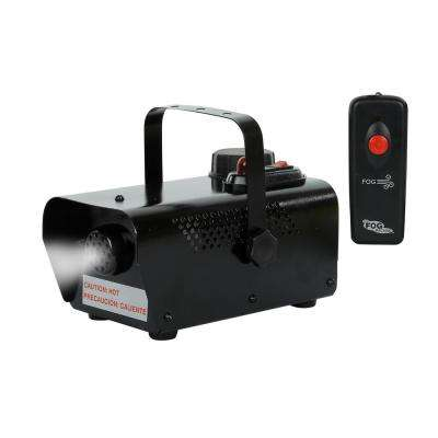 6 in. 400-Watt Fog Machine