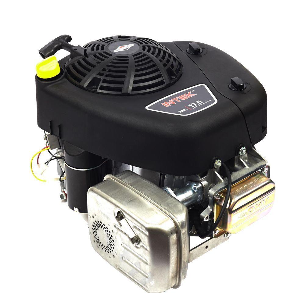 17.5 HP Engine