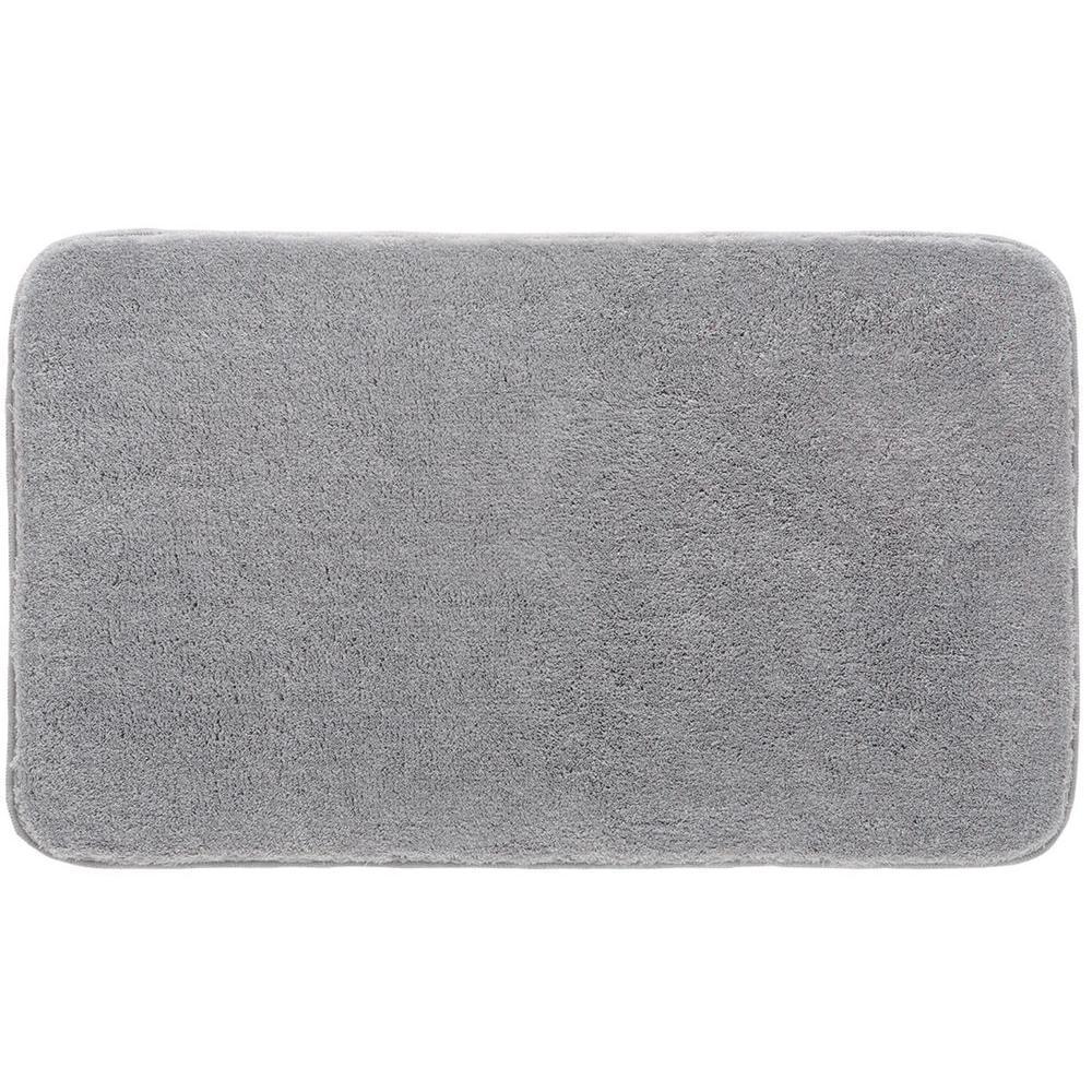 Grund Resort Comfort Series Silver 20 in. x 24 in. Ultra Premium Comfort Mat