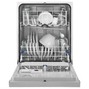 whirlpool dishwasher owners manual