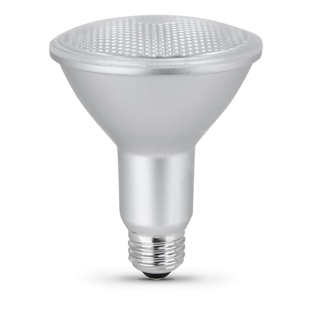 75-Watt Equivalent PAR30 Dimmable LED ENERGY STAR 90+ CRI Spot Light