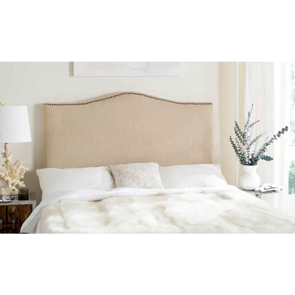 Jeneve Hemp King Headboard