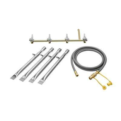Quattro Natural Gas Conversion Kit