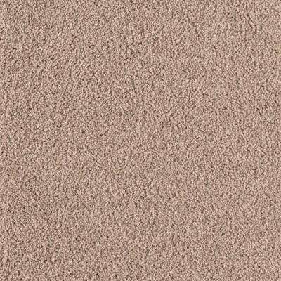 Rookie I - Color Woodland Texture 12 ft. Carpet