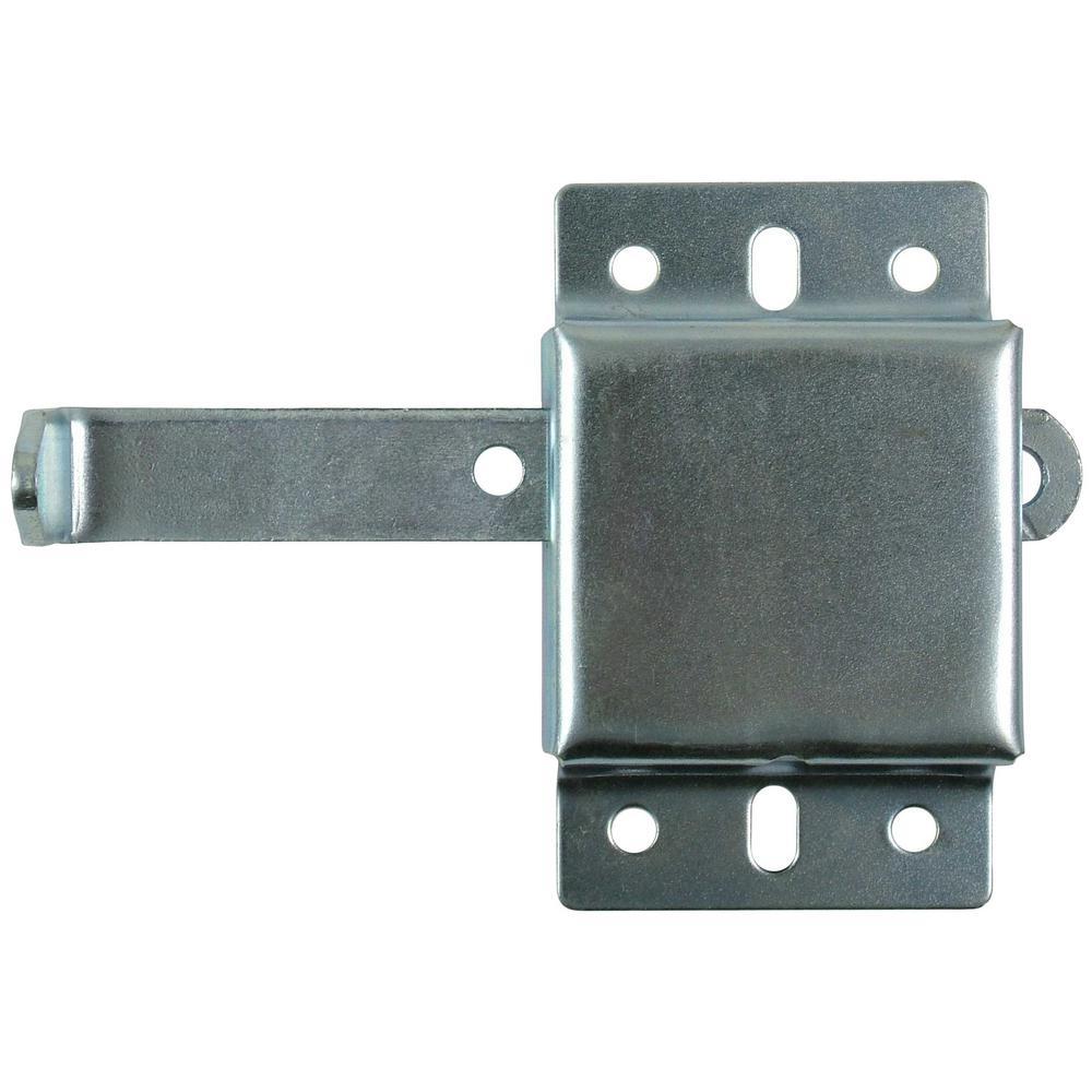 Garage Door Side Lock