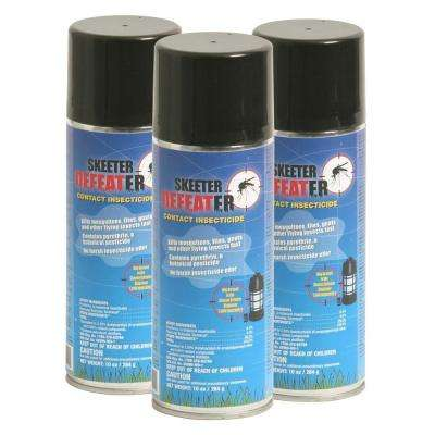 Contact Insecticide Cylinder Refill Unit (3-Pack)
