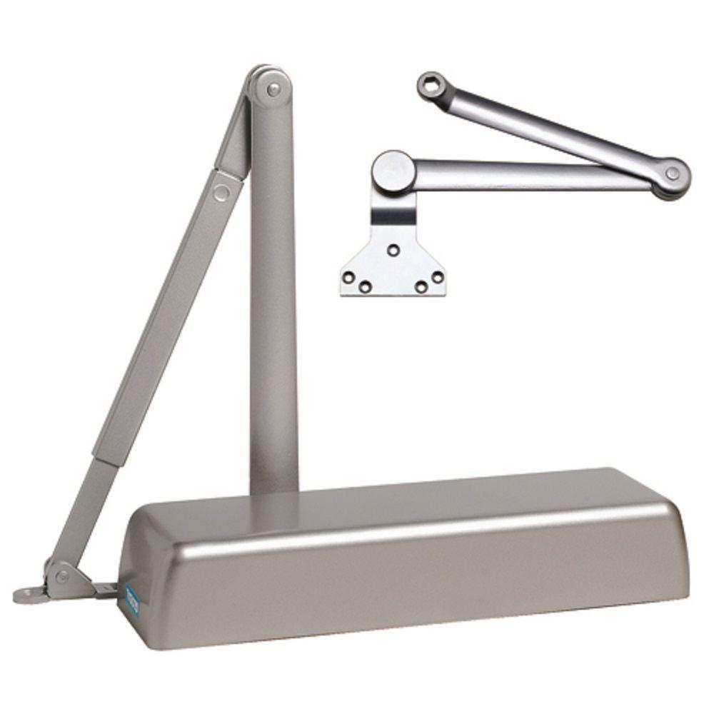 Heavy Duty ADA Commercial Door Closer with Heavy Duty Arm in
