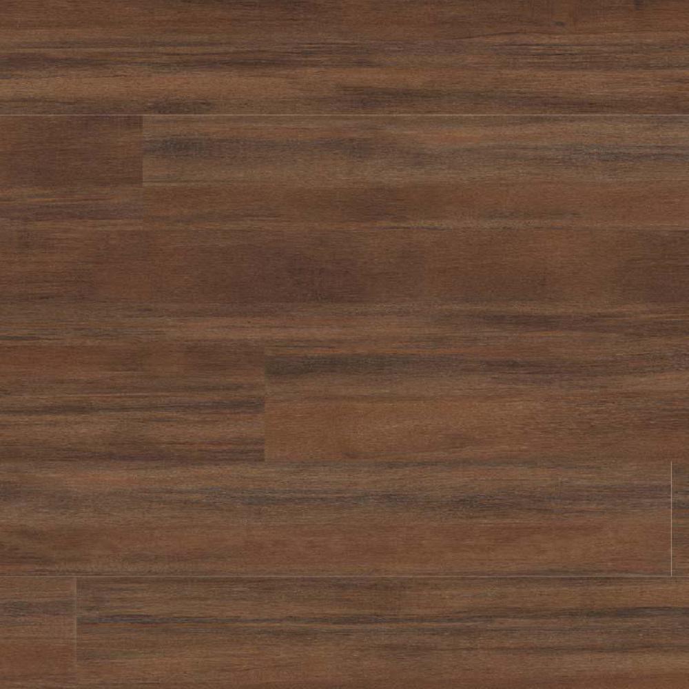 Woodlett Seasoned Cherry 6 in. x 48 in. Glue Down Luxury Vinyl Plank Flooring (36 sq. ft. / case)