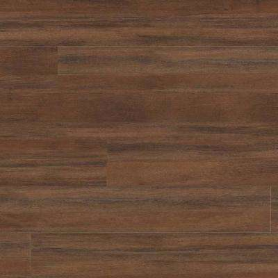 Woodlett Seasoned Cherry 6 in. x 48 in. Glue Down Luxury Vinyl Plank Flooring (36 sq. ft. / case)