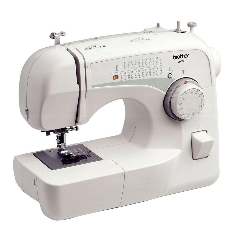 Brother Free Arm Sewing Machine-DISCONTINUED