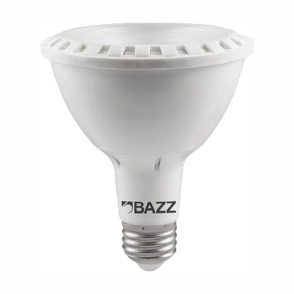 BAZZ 60W Equivalent Soft White PAR30 LED Light Bulb
