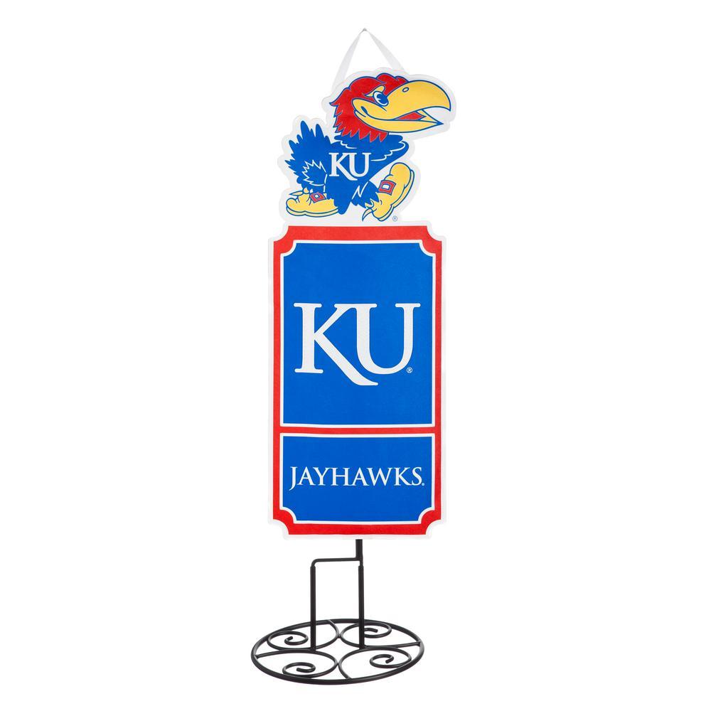1-1/10 ft. x 3 ft.  University of Missouri Statement Stake