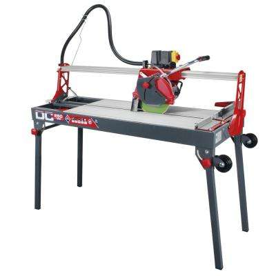 10 in. 120-Volt Tile Saw DC 48 in.
